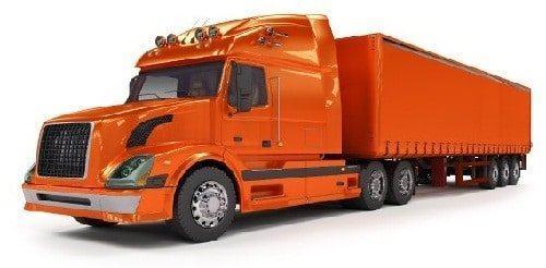 Dịch vụ cho thuê xe tải uy tín