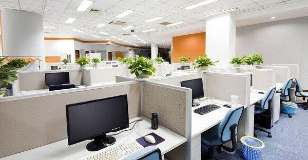 Dịch vụ chuyển văn phòng trọn gói giá rẻ tại Hà Nội