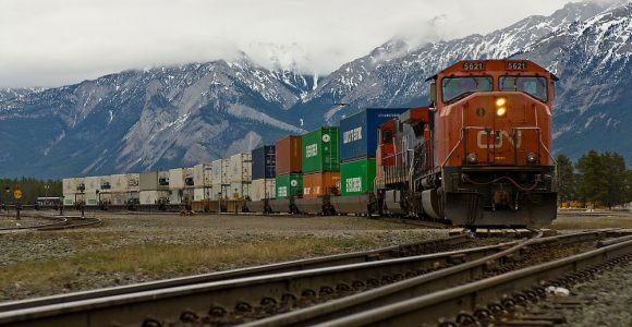 Dịch vụ vận tải đường sắt uy tín, giá rẻ