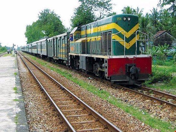 Vận chuyển hàng hóa bằng đường sắt, ưu nhược điểm của nó ra sao?