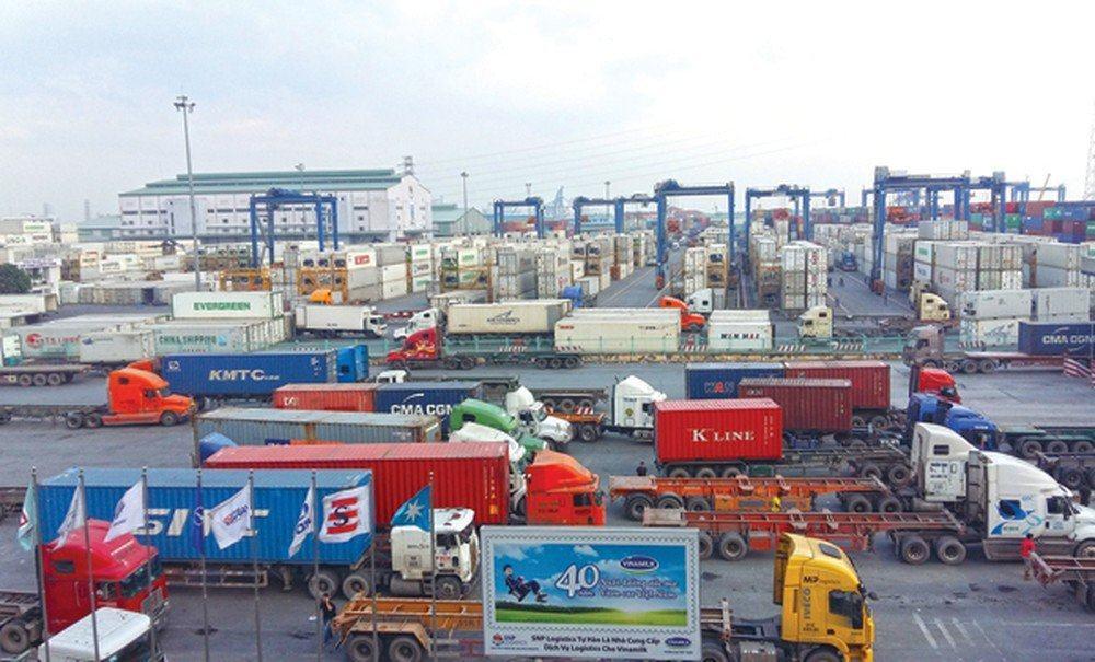 Hướng dẫn chuyển hàng từ cảng Cát Lái về Hà Nội
