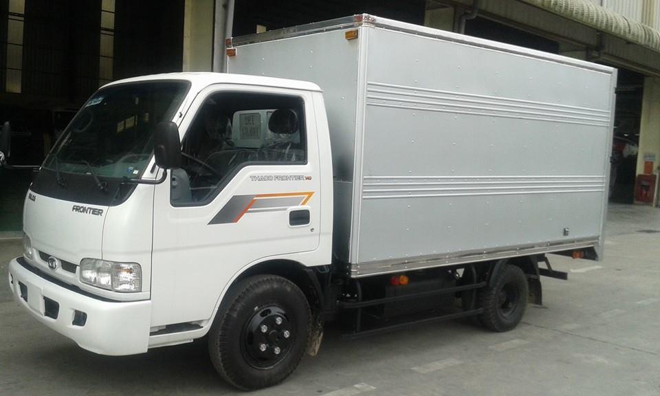 Mẹo thuê xe tải nhỏ chở hàng giá tốt tại Hà Nội