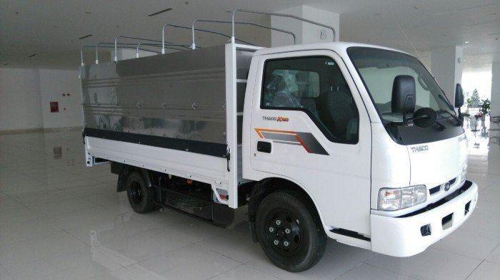 Dịch vụ cho thuê xe tải đi các tỉnh miền bắc giá rẻ 2019
